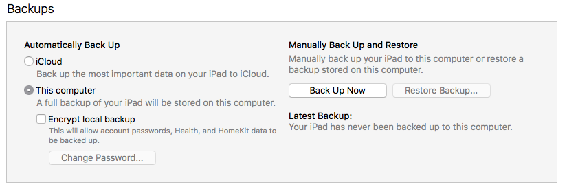 Is Your iPhone or iPad Running Low On Storage