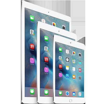 iPad Repair Price