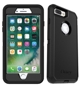 oterbox defender iphone 7