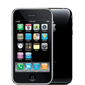 iPhone 3g & 3gs