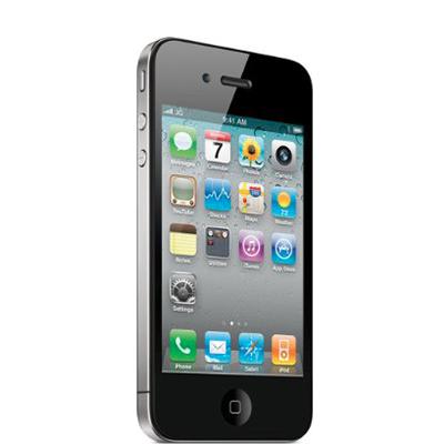 iPhone 4 Thumb