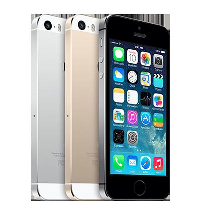 iPhone 5s Thumb