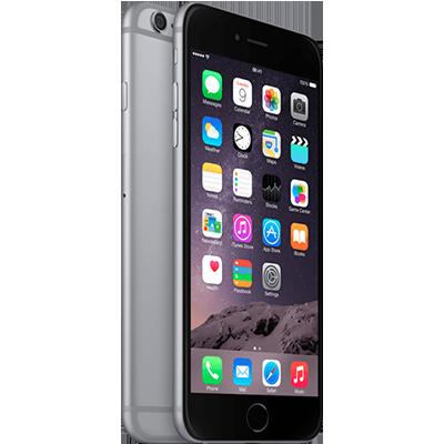 iPhone 6 Plus Thumb