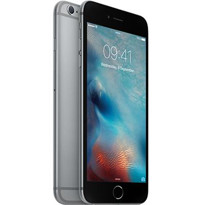 iPhone 6s Plus Thumb