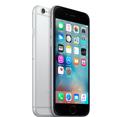 iPhone 6s Thumb