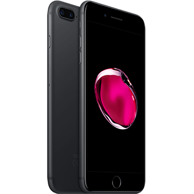 iPhone 7 Plus Thumb